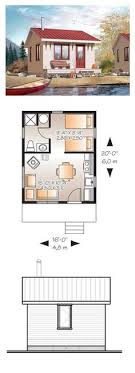 floor plans small houses tiny house plan 76166 total living area 480 sq ft 2 bedrooms