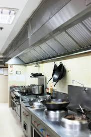 nettoyage hotte cuisine nettoyage de conduits