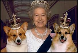 Queen S Dog Keeper Of The Queen Corgis U0027 Pens Explosive New Tell All Book