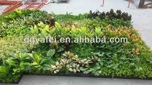 Best Plants For Vertical Garden - wholesale vertical garden green wall artificial green wall
