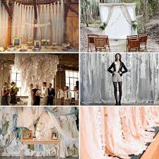 Wedding Backdrop Pinterest Best 25 Fabric Backdrop Ideas On Pinterest Diy Wedding Photo