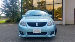 2009 suzuki sx4 sport 4dr sedan sold autoluxgroup