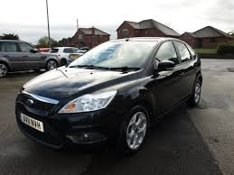 ford focus 1 6 sport ford focus 1 6 tdci sport 5dr 110 dpf for sale in