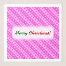 light pink dinner napkins girly pink gold floral illustrations watercolor paper dinner napkin