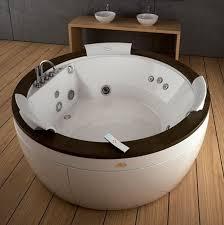Free Standing Jacuzzi Bathtub Freestanding Whirlpool Baths Atlantis Suisse Freestanding