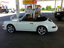 porsche 964 cabriolet for sale 1990 porsche 964 cabriolet carrera for sale