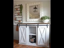 Firniture Barn Make Your Own Easy Sliding Barn Door Hardware Youtube
