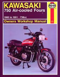 1987 kawasaki z750 gt moto zombdrive com
