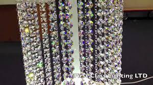 Crystal Chandelier Centerpiece Diy Crystal Chandelier Centerpiece Pictures U2013 Home Furniture Ideas