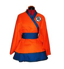 Dragon Ball Halloween Costumes 81 Costumes Idea Images Costume Ideas