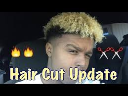 odell beckham jr haircut name odell beckham jr hair cut update 4 youtube