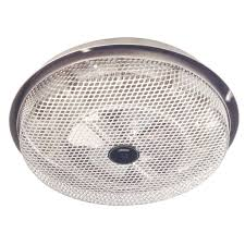 Ceiling Heat Vent Covers by Broan Model 157 Low Profile Solid Wire Element Ceiling Heater