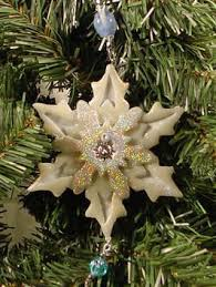 67 best polymer clay snowflakes trees ornaments labels now