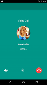 call android buy chat voice and calling android app chat and social
