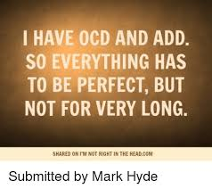 Add Memes To Pictures - 25 best memes about ocd and add ocd and add memes