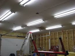 led garage ceiling lights suggestions on my garage lighting the garage journal board