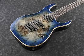 electric guitars rg rg1027pbf premium ibanez guitars