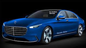 making of 2018 mercedes benz s class ev electric vehicle mercedes