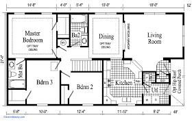 ranch house plans with open floor plan ranch style open floor plans open ranch style home floor plan