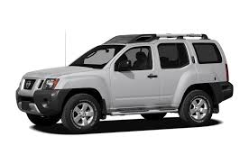 2010 nissan xterra new car test drive