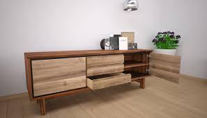 Schlafzimmer Kommode Kolonial Bologna Kommode Design Sideboard Lowboard Massivholz Kolonial