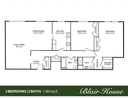 Floor Plans For Single Wide Mobile Homes by 2 Bedroom 2 Bath Single Wide Mobile Home Floor Plans Mattress