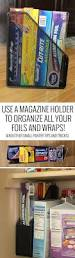 Kitchen Cabinet Organization Tips by 470 Best Organize Your Home Images On Pinterest Storage Ideas