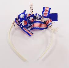 4th of july headband step2 4th of july headband 4 step2
