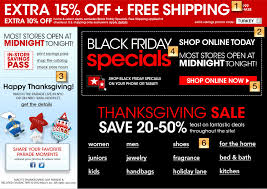 what do you think of this macy s black friday promotion