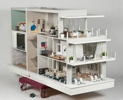 Modern Mini Houses by Modern Mini Houses Miniaturas Pinterest Miniatura Casas De