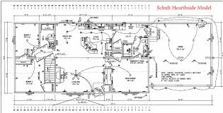 schult floor plans modular homes for sale by american home sales in hayward wi