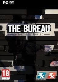 the bureau ps3 review the bureau xcom declassified ps3 ps4 ps vita xbox