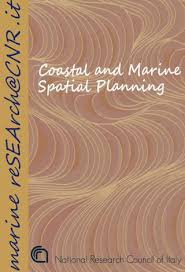 coastal and marine spatial planning by cnr dipartimento scienze