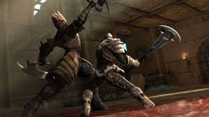 infinity blade apk infinity blade ii free ver 1 3 4 for ios appsodo