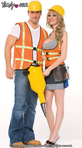 construction worker costume construction workers couples costume omg this screams matt and