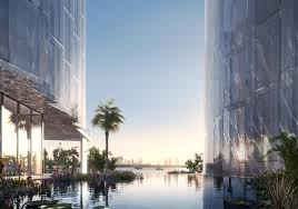 monad terrace plans vip groundbreaking ceremony and secures 62 5m