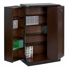 solid wood cd dvd storage cabinet the importance of finishing