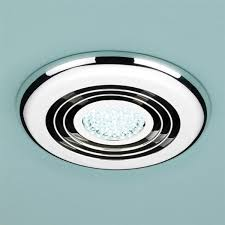 Bathroom Fan Led Light 35 Best Home Bathroom Exhaust Fan W Light Images On Pinterest
