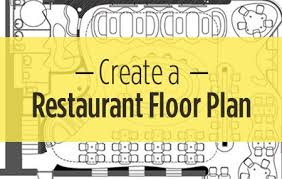How Big Is 1100 Square Feet Average Square Footage Of A How To Create A Restaurant Floor Plan