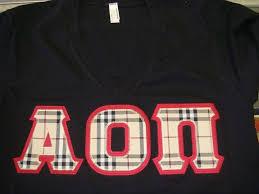 54 best greek letter shirts images on pinterest greek letter