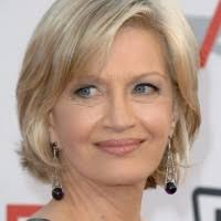 diane sawyer hairstyles weekly