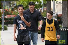 jaden smith out with his pal kings of summer u0027s moises arias 6 11