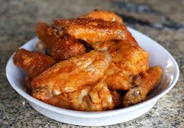 best buffalo wings chicken recipe