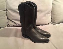 womens cowboy boots size 9 frye leather billy pull on womens cowboy boots size 9 brand