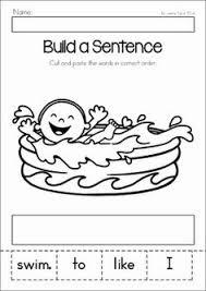summer review preschool no prep worksheets u0026 activities summer