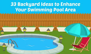 Swimming Pool Backyard Designs Ideas To Enhance Your Swimming Pool Area