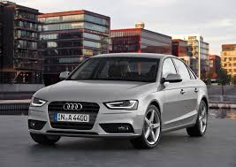 2012 Audi A4 1 8 Tfsi 120ps Price 24 000
