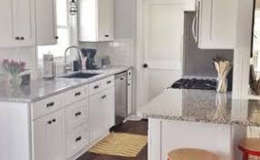 ideas for small galley kitchens small galley kitchen layouts brilliant on kitchen 25 best ideas