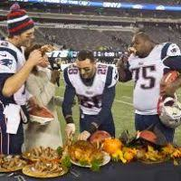thanksgiving football what channel divascuisine