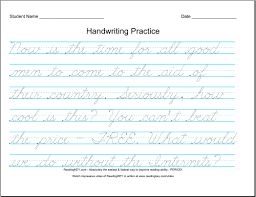 printable handwriting worksheets for 2nd graders handwriting worksheets com print worksheets for all download and